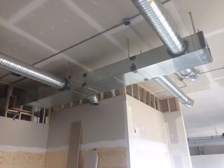 Duct work2